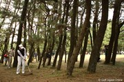 2010年 LPGAツアーチャンピオンシップリコーカップ 最終日 朴仁妃