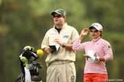 2010年 LPGAツアーチャンピオンシップリコーカップ 最終日 馬場ゆかり