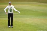 2010年 LPGAツアーチャンピオンシップリコーカップ 最終日 金ナリ