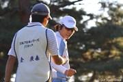 2010年 ゴルフ日本シリーズJTカップ 2日目 キム・キョンテ
