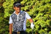 2010年 ゴルフ日本シリーズJTカップ 2日目 平塚哲二