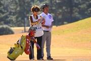 2010年 ゴルフ日本シリーズJTカップ 2日目 片山晋呉