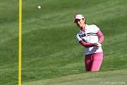 2010年 LPGAツアー選手権 2日目 宮里藍