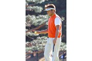 2010年 ゴルフ日本シリーズJTカップ 3日目 丸山茂樹