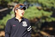 2010年 ゴルフ日本シリーズJTカップ 3日目 高山忠洋
