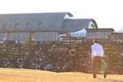 2010年 ゴルフ日本シリーズJTカップ 3日目 石川遼