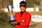2010年 ゴルフ日本シリーズJTカップ 最終日 藤田寛之