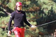 2010年 ゴルフ日本シリーズJTカップ 最終日 石川遼