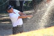 2010年 ゴルフ日本シリーズJTカップ 最終日 平塚哲二
