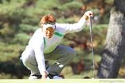 2010年 ゴルフ日本シリーズJTカップ 最終日 高山忠洋