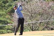 2010年 ゴルフ日本シリーズJTカップ 最終日 谷口徹