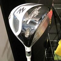 イアン・ポールター愛用の限定品モデル「ZLドライバー オールホワイト」 「全てのゴルファーに魅力ある商品を」コブラ・プーマが新製品を発表 NO.3