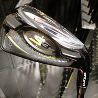 番手ごとに反発エリアを変えた「コブラ S3 アイアン」 「全てのゴルファーに魅力ある商品を」コブラ・プーマが新製品を発表 NO.4