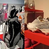 2011年もスタイリッシュなデザインに仕上がっているプーマ 「全てのゴルファーに魅力ある商品を」コブラ・プーマが新製品を発表 NO.5