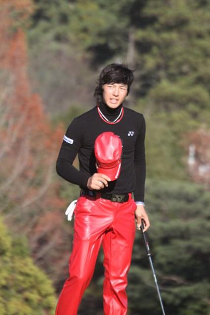 石川遼、猛スピードのラウンドが猛チャージを生んだ!?