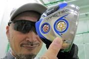 マーク試打 マグレガー マックテック DS101 ブルードライバー NO.1