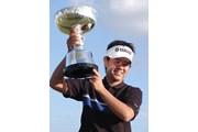 2002年(2003年シーズン) 「アジア・ジャパン沖縄オープンゴルフトーナメント」 藤田寛之