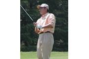 2003年 つるやオープンゴルフトーナメント 最終日 宮瀬博文