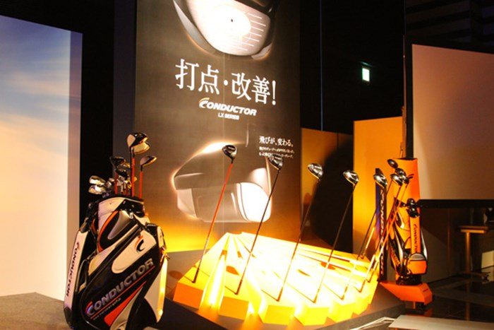 マルマンの40年の集大成とも言える「コンダクター」など、新モデルを発表! 2011年 マルマン新製品発表会
