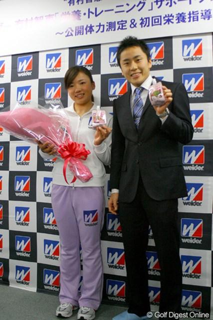 フェンシングの太田雄貴選手もサポートプログラムを受けるメンバーの1人だ