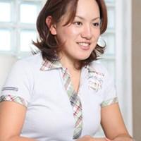 「ZOY」とウエア契約を締結した藤島妃呂子 2011年 藤島妃呂子「ZOY」とウエア契約を締結