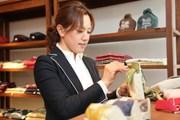 2011年 藤島妃呂子「ZOY」とウエア契約を締結