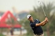 2011年 アブダビHSBCゴルフ選手権 3日目 マーティン・カイマー