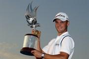 2011年 アブダビHSBCゴルフ選手権 最終日 マーティン・カイマー