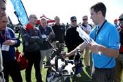 最新ギアの祭典!「2011年 PGAマーチャンダイスショー デモデー」レポート NO.4