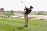 2011年 ボルボゴルフチャンピオンズ 2日目 エドアルド・モリナリ