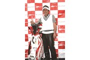 2011年 奥田靖己がワークスゴルフと契約