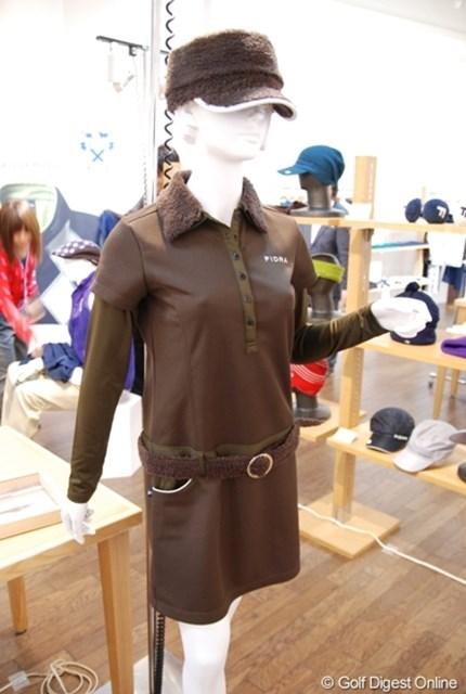 フィドラ展示会の模様(3)