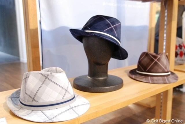 フィドラ展示会の模様(4)