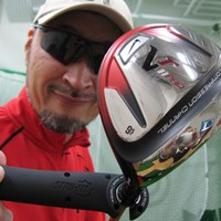 「ナイキ VR Pro ドライバー」を徹底検証 マーク試打 ナイキ VR Pro ドライバー NO.1