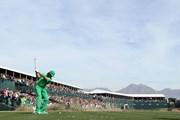 2011年 ウェストマネジメントフェニックスオープン 3日目 リッキー・ファウラー