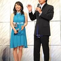 チーム芹澤感謝の集いには、幸せそうな石田純一、東尾理子夫妻も駆けつけた。 チーム芹澤 感謝の集い