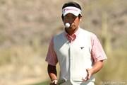 2011年 WGCアクセンチュアマッチプレー選手権 初日 池田勇太
