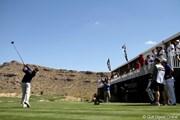 2011年 WGC アクセンチュアマッチプレー選手権 2日目 15番ホール