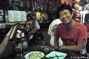 竹本直哉 2011年 タイランド
