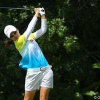 ユ・スンヨンは3位タイで最終日へ 2011年 HSBC女子チャンピオンズ 3日目 ユ・スンヨン