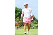 2011年 HSBC女子チャンピオンズ 最終日 有村智恵
