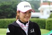 2011年 ダイキンオーキッドレディスゴルフトーナメント 事前 宅島美香