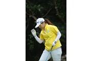 2011年 ダイキンオーキッドレディスゴルフトーナメント 2日目 黄アルム