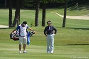 2011年 ダイキンオーキッドレディスゴルフトーナメント 2日目 森口祐子