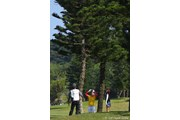 2011年 ダイキンオーキッドレディスゴルフトーナメント 2日目 金田久美子