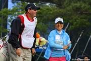 2011年 ダイキンオーキッドレディスゴルフトーナメント 2日目 宮里美香