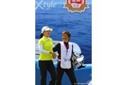 2011年 ダイキンオーキッドレディスゴルフトーナメント 最終日 宋ボベ
