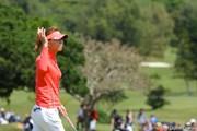 2011年 ダイキンオーキッドレディスゴルフトーナメント 最終日 金田久美子