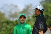 2011年 ダイキンオーキッドレディスゴルフトーナメント 最終日 辛ヒョンジュ