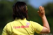 2011年 ダイキンオーキッドレディスゴルフトーナメント 最終日 不動裕理